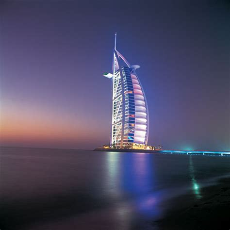 burj al arab hotel artificial island wikipedia