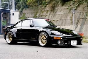 Porsche 911 Slant Nose Porsche 911 930 Slant Nose Quot Flachbau Quot Volkswagen And