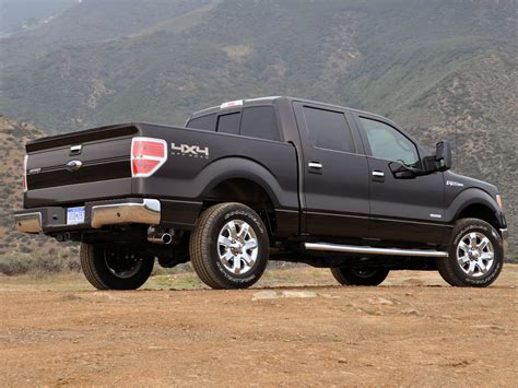 2013 Ford F-150 - Test Drive Review - CarGurus F 150 2013