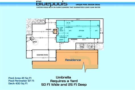 average size of backyard pool top 28 average size backyard pool inground pool