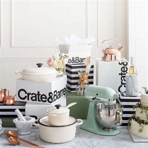 our wedding registry with crate and barrel - Wedding Registry At Crate And Barrel