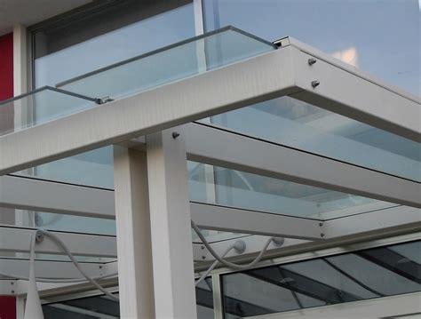 tettoie policarbonato tettoie e pensiline paolucci ferro design