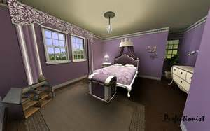 sims 3 bedrooms mod the sims 3 bedroom green country style house ts3 remake