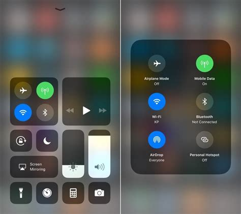 where center ios 11 125 awesome ios 11 features and changes