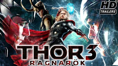 film thor sebelum ragnarok thor ragnarok movie trailer 2017 hindi fanmade thor