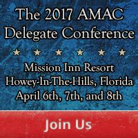 amac conference join us at the amac 2017 delegate conference amac inc
