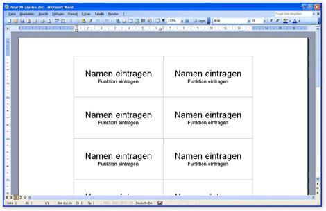 Vorlage Namensschilder Word A4 Druckvorlagen F 252 R Namensschilder Badgepoint 174 Badgepoint 174 Vertrieb Namensschildern
