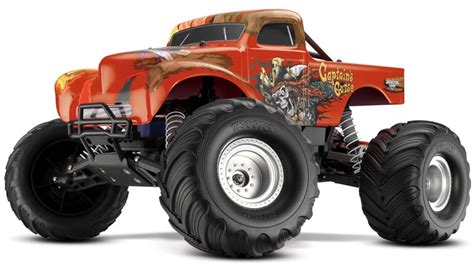 monster jam traxxas trucks monster trucks teaser trailer