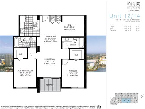 brickell on the river south floor plans the ivy miami floor plans ivy site plan and floor plans in