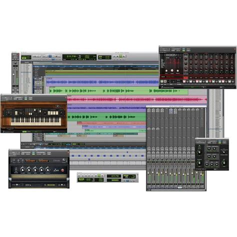 tr editpro soundeditor soundtower software software pro tools 8 audio editing and production at the next level