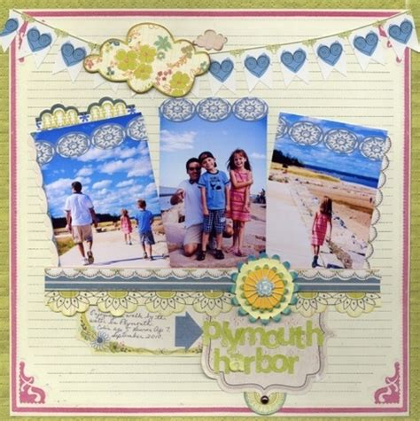 scrapbook layout sites pin by letters by lilly on scrapbook layouts 3 photos