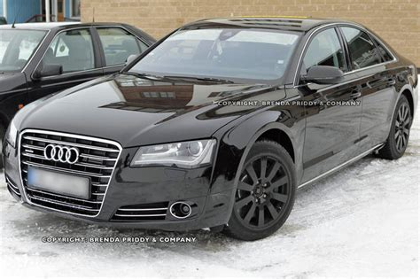 2011 Audi S8 by Upcoming 2011 Audi S8 Preview