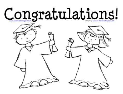 coloring pages for preschool graduation kindergarten graduation preparation and coloring page freebie