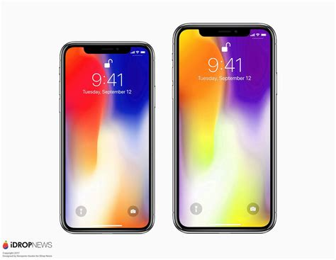 new iphone x iphone x plus release date rumors news and images