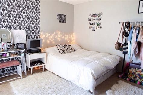 cute black and white bedroom ideas tumblr bedrooms