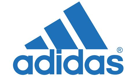 color adidas adidas logo adidas symbol meaning history and evolution