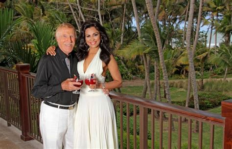 where did housewives vacation in puerto rico holidays in puerto rico bruce forsyth lets us in on his