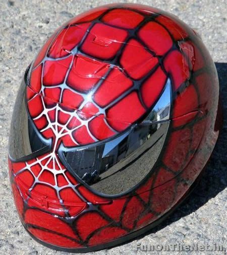 15 awesome custom motorcycle helmets pristoic