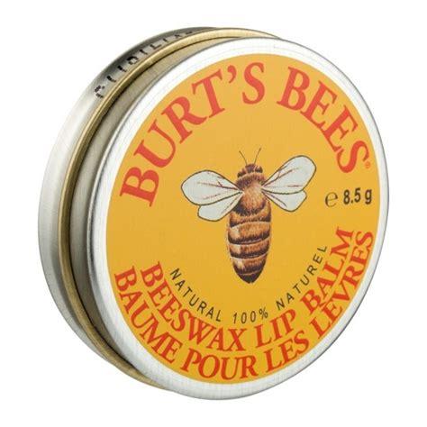 Yuskin Vitamin Lip Balm 3 5g burt s bees beeswax lip balm for the most beautiful