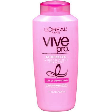 Loreal Vive Pro by L Oreal Vive Pro Nutri Gloss Mirror Shine Dull Or