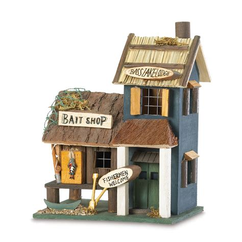 wholesale wood wholesale wood bait shop birdhouse buy wholesale birdhouses