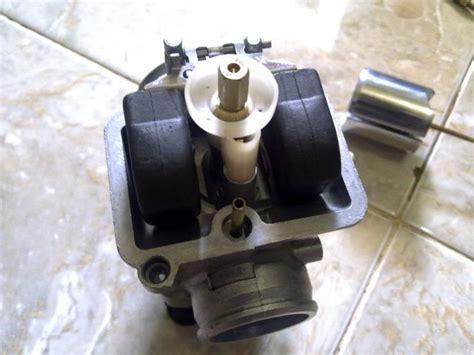 Karburator Carburator Karbu Pe 28 Dan 26 Kw tips membedakan karbu keihin pe28 original kw kw supeerr