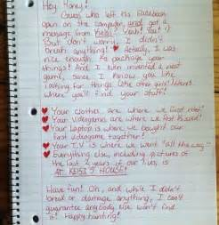 Break Up Letter Reply Compose A Suitable Message For Your Girlfriend If You Find