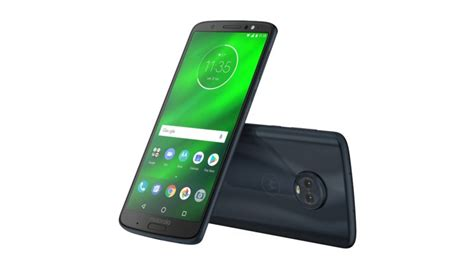 Motorola Moto G6 Back Casing Design 077 motorola unveils moto g6 plus with 6gb of ram glass back everything you need to
