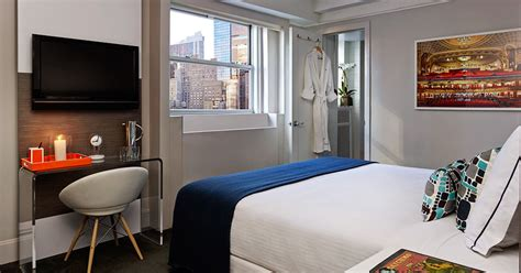 Paramount Home Decor by Hotel Rooms Times Square Paramount Hotel Superior