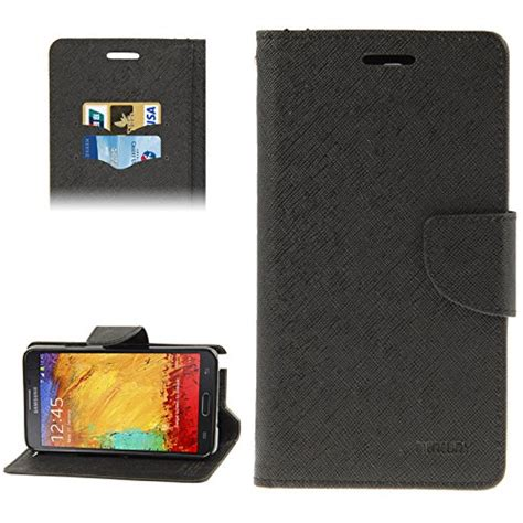 mercury goospery fancy diary wallet cover for samsung galaxy note 3 neo black onastore in