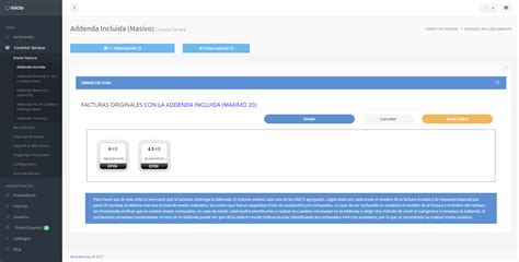 factura electronica web service cfdi web service soriana envi 243 de facturas electr 243 nicas