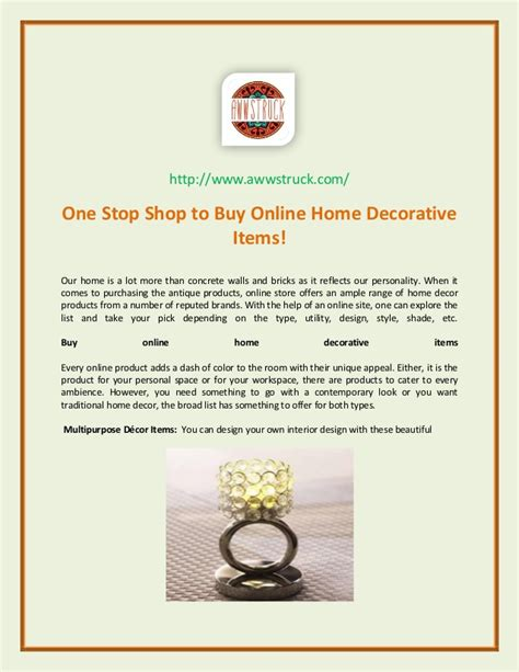 online purchase home decor items one stop shop to buy online home decorative items