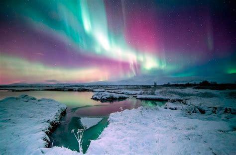 Solar Christmas Lights Los 9 Mejores Destinos Del Mundo Para Fotografiar Auroras