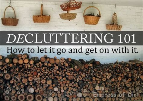 de cluttering ideas everything you need to about decluttering your home