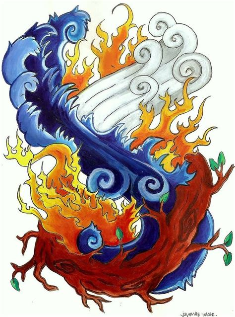 new element tattoo 16 best images about four elements on