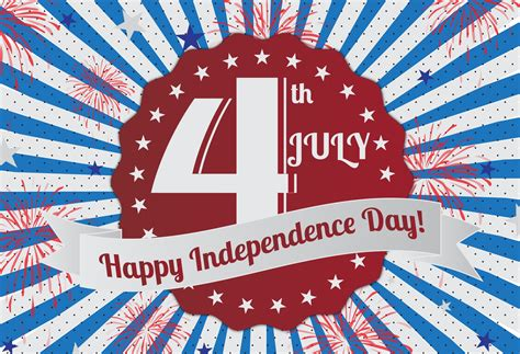 Happy Independence Day by Usa 4th July Independence Day Patriotic Quotes Messages