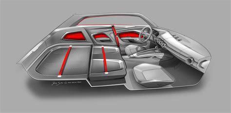 2014 Audi Allroad Shooting Brake Concepts