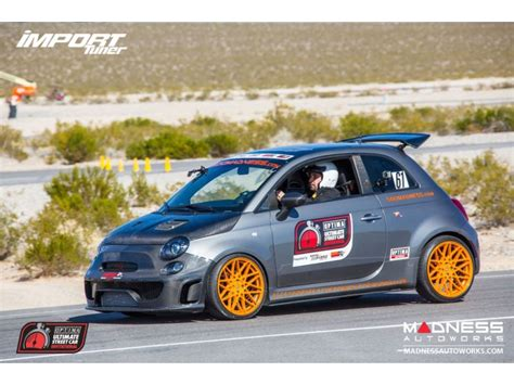 2012 fiat 500 abarth madness autoworks auto parts and