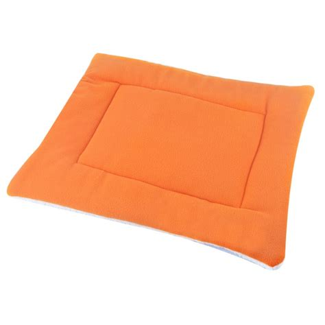 bed cushion pad pet bed cushion mat pad dog cat cage kennel crate warm