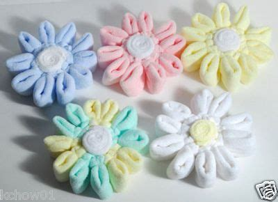 Washcloth Butterfly Baby Shower Favors by 17 Images About Baby Washcloth Gifts Baby