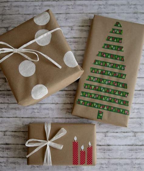 Geschenke Einpacken Weihnachten by 1190 Besten Diy Geschenke Bilder Auf Diy