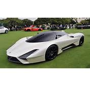 SSC Tuatara Picture  Pic 4 1080p HD High Resolution Image