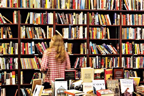 in new york books the independent edge neighborhood bookstores for