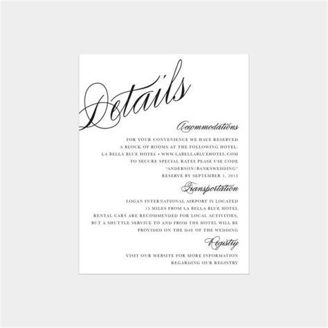 Wedding Gift Enclosure Card Wording by Wedding Gift Enclosure Card Wording Imbusy For