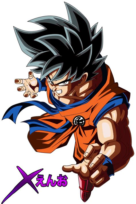 imagenes de goku instinct ultra instinct son goku by xenodva on deviantart