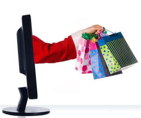 holiday shopping bing images