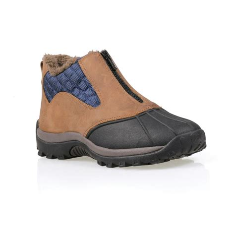 s prop 233 t 174 thinsulate insulation blizzard ankle zip