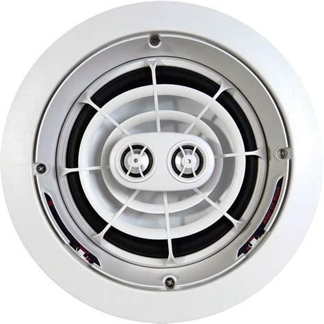 speakercraft aim7 dt three in ceiling speaker asm75730 b h