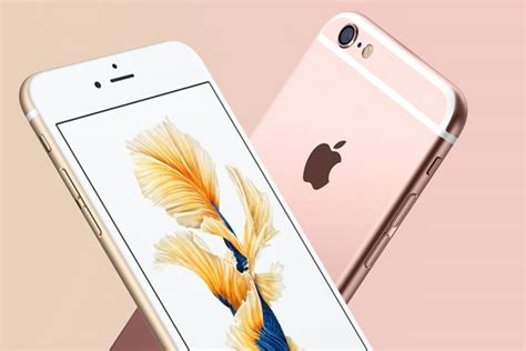 e iphone 6s plus iphone 6s e iphone 6s plus tudo sobre os novos smartphones da apple tecmundo