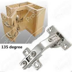Ferrari Kitchen Cabinet Hinges 1 pair corner folded folden kitchen cabinet cupboard door